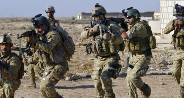 الجيش العراقي يعلن تحرير أجزاء واسعة من تكريت من سيطرة داعش