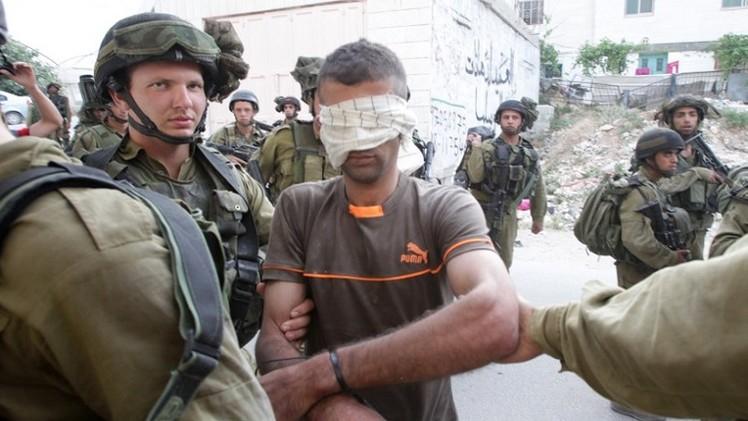 israel - army - palestine