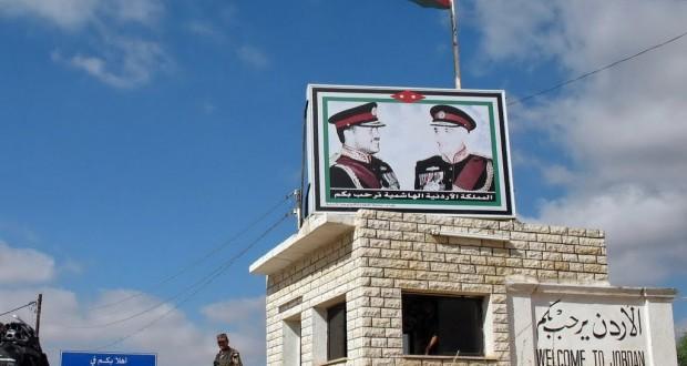 الحقد السعودي يتعمق في الاراضي الاردنية وتحركات مريبة للعدوان على سوريا