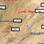 20 قتيلاً من النصرة في القلمون