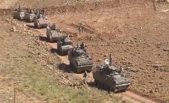 الإرهابيون في الجرود من عرسال إلى القاع يقرّرون الهروب إلى الأمام!