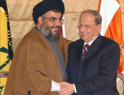 حزب الله لن يقع في خطأ 2008 والقبول بتسوية سليمان