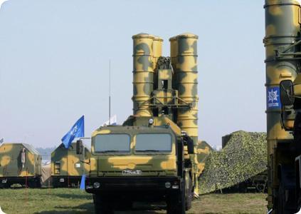 """وسائل إعلام: روسيا باعت للصين """"إس – 400″"""