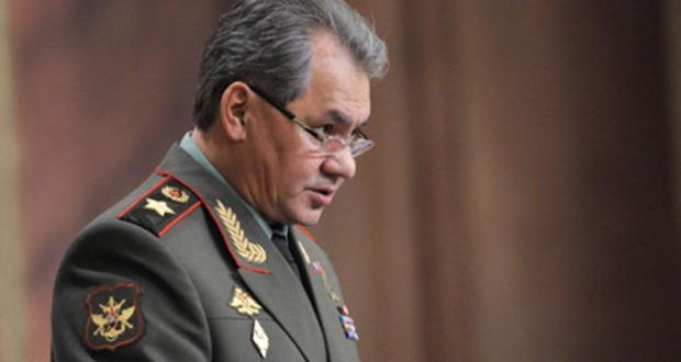 شويغو: الجيش السوري يحقق نجاحات مهمة قرب الحدود مع الأردن