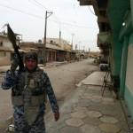 """القوات العراقية تحبط محاولة """"داعش"""" التكفيري اقتحام مرقدي الإمامين العسكريين عليهما السلام"""