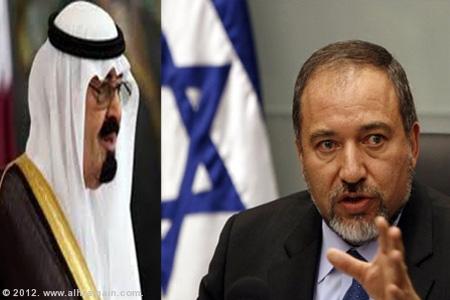 """لحظة """"إشهار"""" العلاقات الخليجية الاسرائيلية باتت وشيكة"""