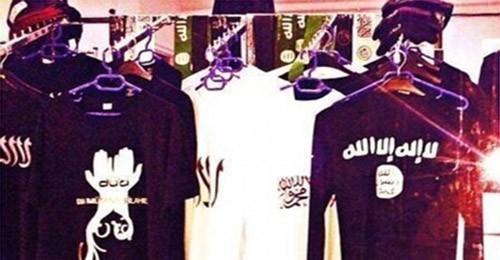 Iraq-t-shirt