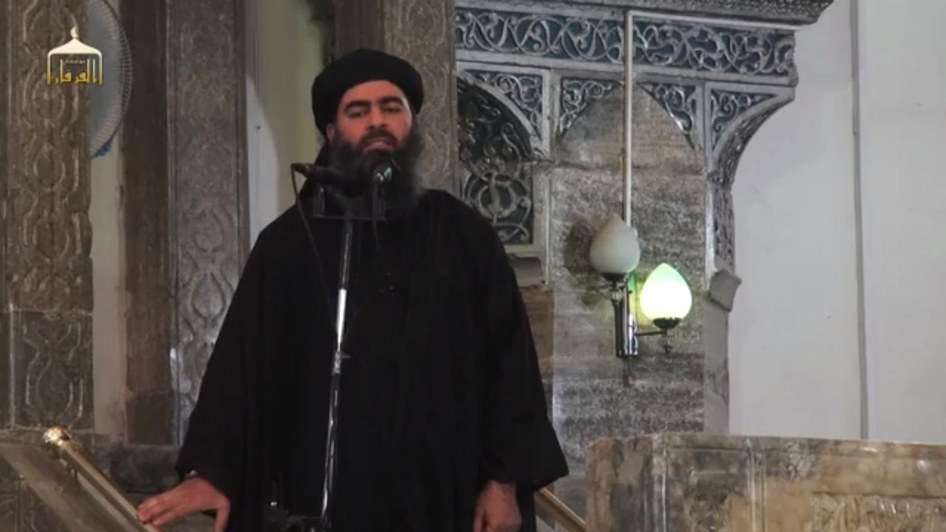 ba8dadi - iraq