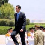 نعم حشدت 40 دولة لأجل الأسد !