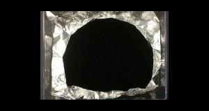 تصنيع لون أسود قاتم لا يمكن رؤيته