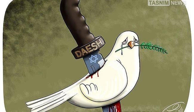 """""""داعش"""" ستغزو """"إسرائيل"""" ولكن .."""