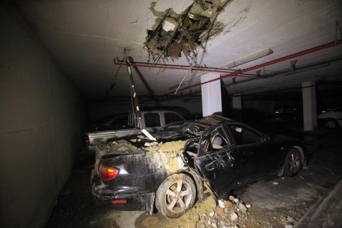 gaza-israeli-damages