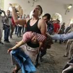 فلسطين تدعو المنظمات الحقوقية لملاحقة مجرمي الحرب الإسرائيليين