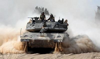 israel - army 122