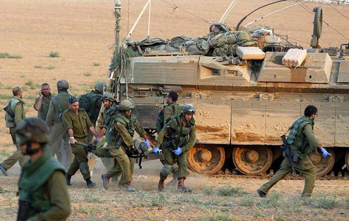 israel - army1