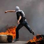 إصابة عشرات الفلسطينيين في مواجهات مع قوات الاحتلال