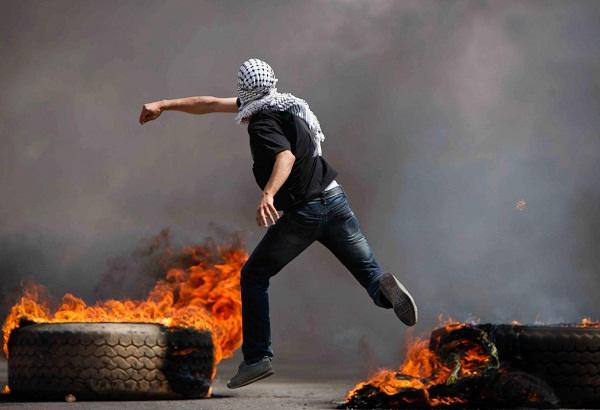 الحق الفلسطيني لا يعود الا بالمقاومة