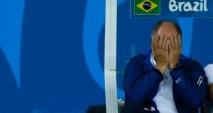 الاتحاد البرازيلي يُقيل سكولاري