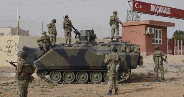 قاعدة عسكرية تركية.. في حلب!