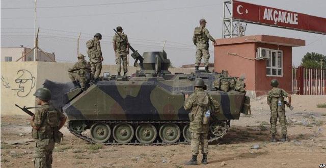 syrian army - halab 1