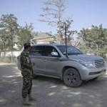 /البنتاجون/ يؤكد مصرع جنرال أمريكي في كابول