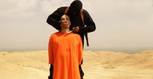 """نيويورك تايمز: """"داعش"""" طلبت فدية من الولايات المتحدة قبل إعدام فولي"""""""