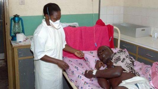تدابير صحية أمريكية بعد ظهور أول اصابة بفيروس (ايبولا) في الولايات المتحدة