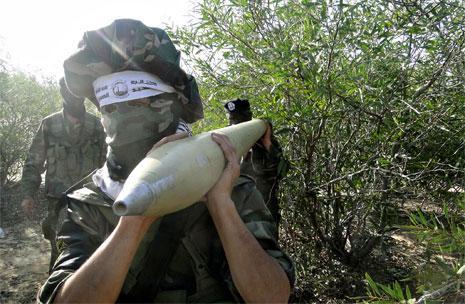 """المتحدث باسم كتائب عبد القادر الحسيني التابعة لـ""""فتح"""": التواصل دائم مع حزب الله وإيران ولم يعد سراً"""