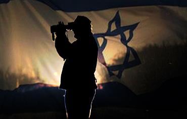 israel-spying