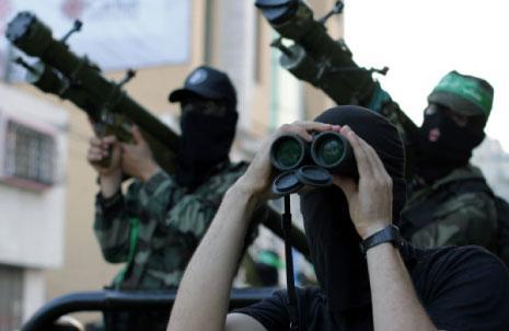 kassam - palestine
