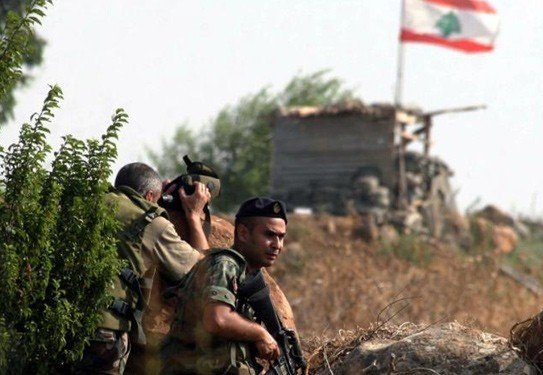 lebanone - army 14