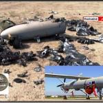 دقائق عسكرية: حول الطائرة الإسرائيلية التى أسقطتها إيران