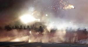 احتجاجات في ميسوري الأميركية بعد مقتل مراهق برصاص شرطي