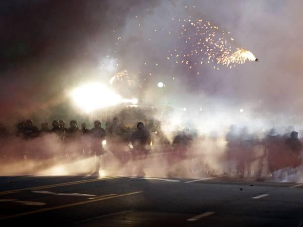 missouri-riots-police