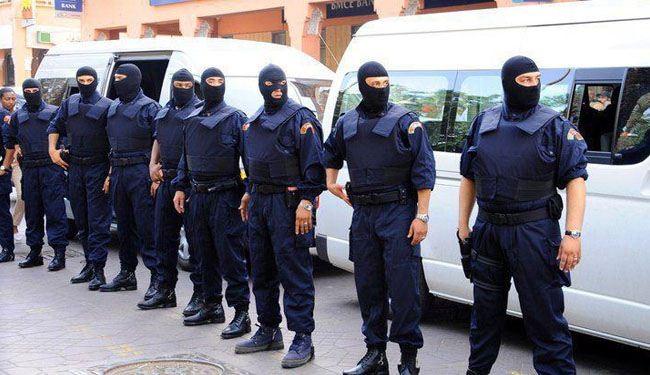 """الصباح المغربية: المغرب يرسل """"كوماندو عسكري"""" إلى السعودية"""