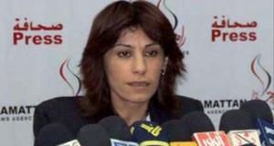 الجامعة العربية: قرار إبعاد النائبة الفلسطينية خالدة جرار من رام الله مخالف للقانون الدولي