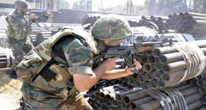 مصدر سوري: عمل كبير في جوبر قيد التنفيذ والجيش استوعب هجوم المسلحين