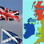 52 % من الاسكتلنديين يؤيدون الانفصال عن بريطانيا
