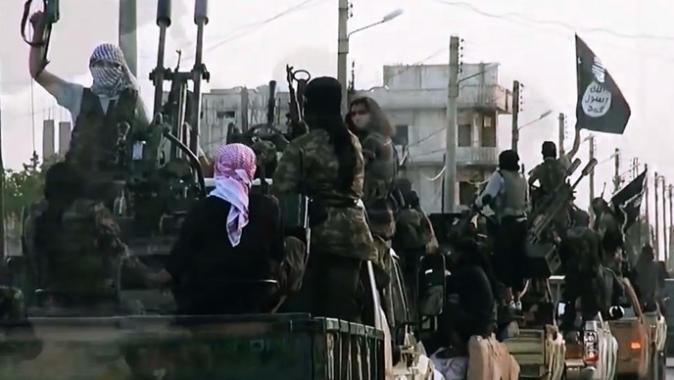 daesh-terrorists