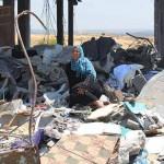 في غزة … الحياة فوق الركــــام