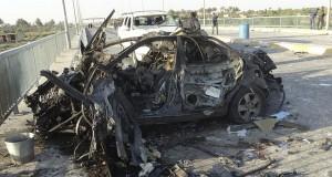 عمليات بغداد تعلن احباط محاولة لاقتحام سجن العدالة بمدينة الكاظمية