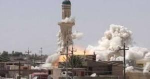 فنانو العراق يطالبون بحماية اثار بلادهم