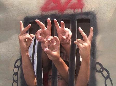 مصلحة السجون الاسرائيلية تسعى لقتل الاسرى بقرار سياسي