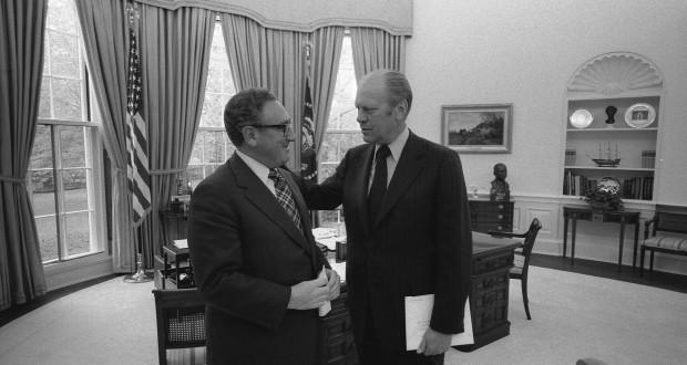 كيسنجر خطط لاجتياح كوبا عام 1976