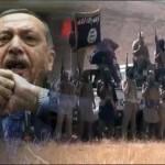إكذوبة محاربة داعش..أردوغان لن يطلق النارعلى قدميه