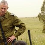 """رئيس الاركان الاسرائيلي : """"التهديدات من لبنان اكبر من قطاع غزة"""""""
