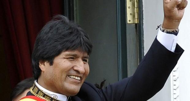 بوليفيا 'العربية' في وجه عالم البداوة المعاصر