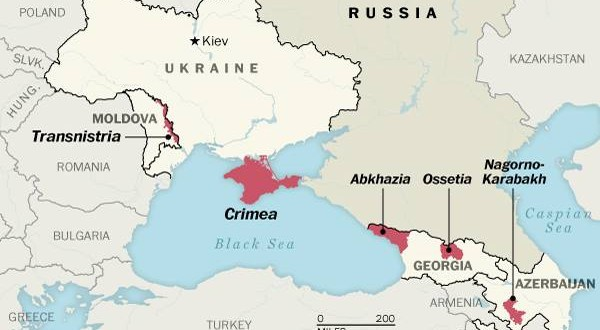 تركيا وداعش ورقصة الغاز الطبيعي