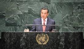 توقع تزايد تأثير الصين في الشؤون الدولية