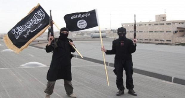 """من وراء """"النصرة"""" و""""داعش""""؟"""